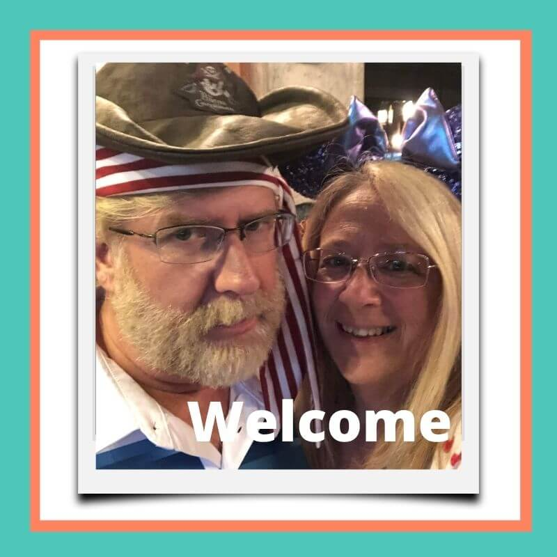 Welcome from Gary and Michelle