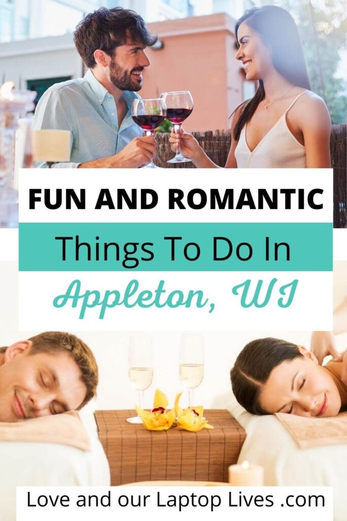 Fun and Romantic things to do in Appleton