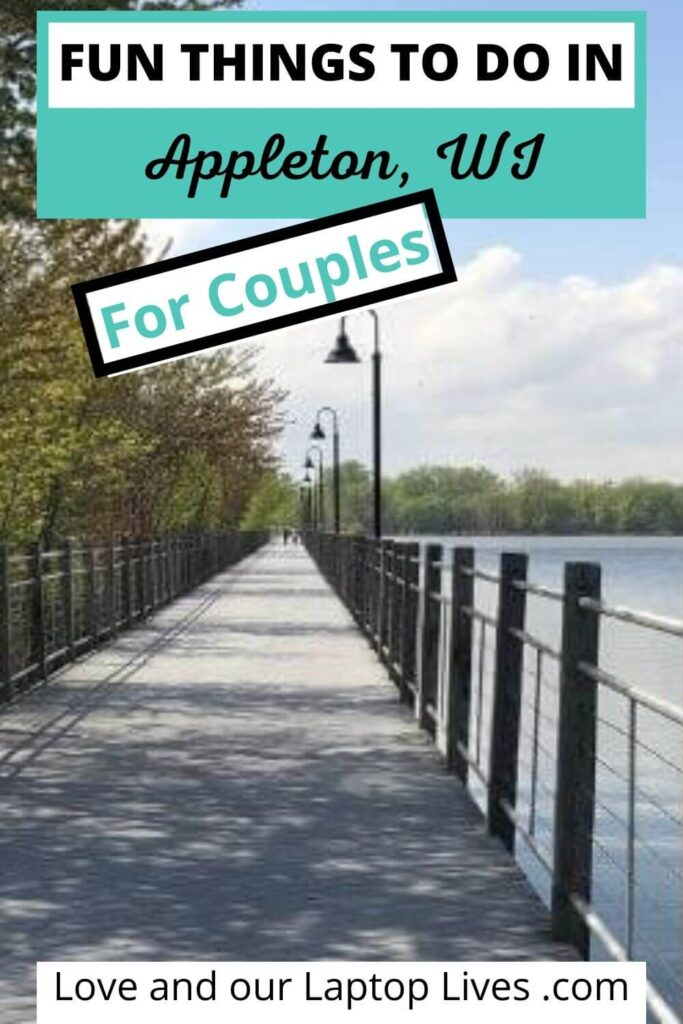 Romantic Things to do in Appleton
